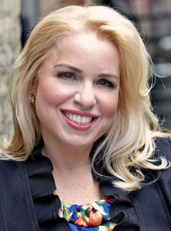 Barbara Fonti